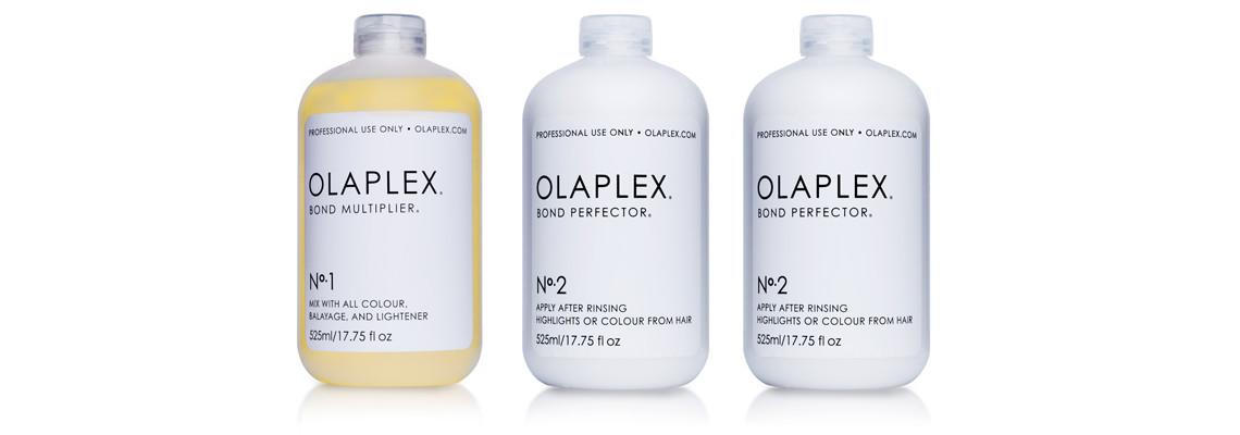 Olaplex Produkte