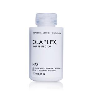 Olaplex No. 3, bei uns erhältlich.