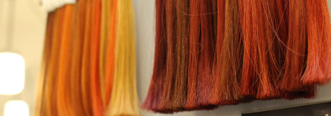 L'Oréal Farben